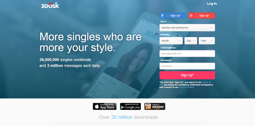 Asian Dating Zoosk
