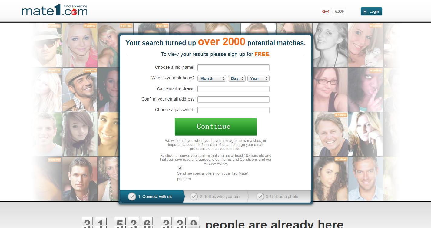 Ciglia finte online dating