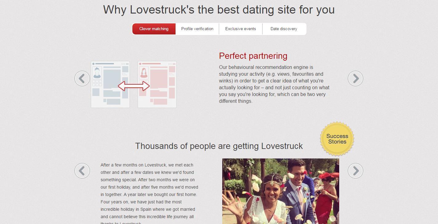 Dating-Seiten für über 50 Eiseland