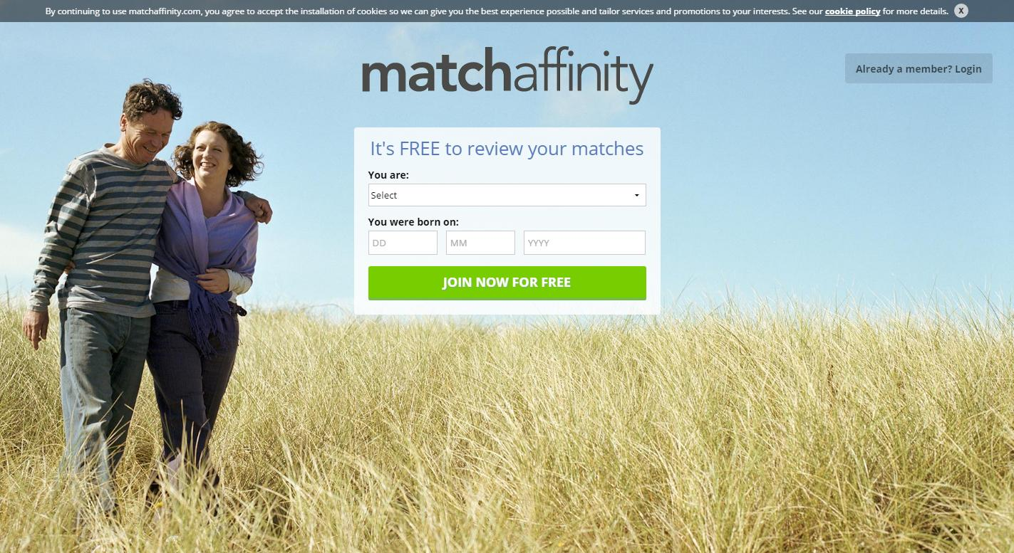 Matchaffinity Reviews 2019, Costs, Ratings  Features -6177