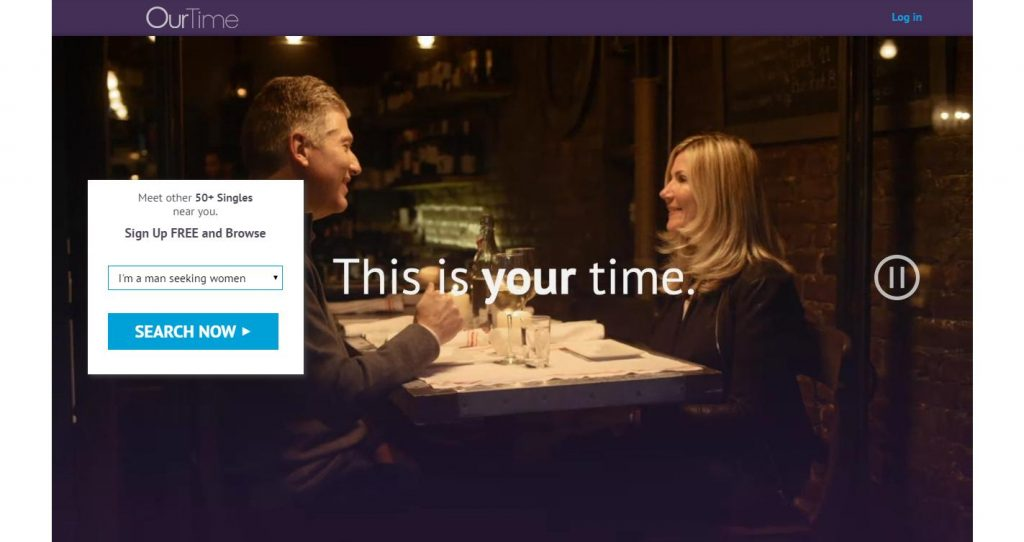 OurTime Reviews 2019, Costs, Ratings & Features