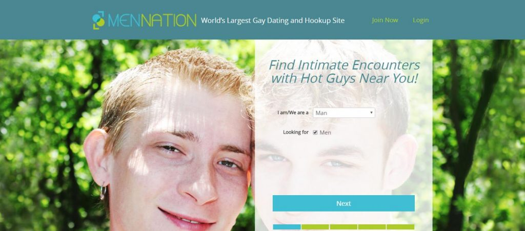 Famous gay dating sites