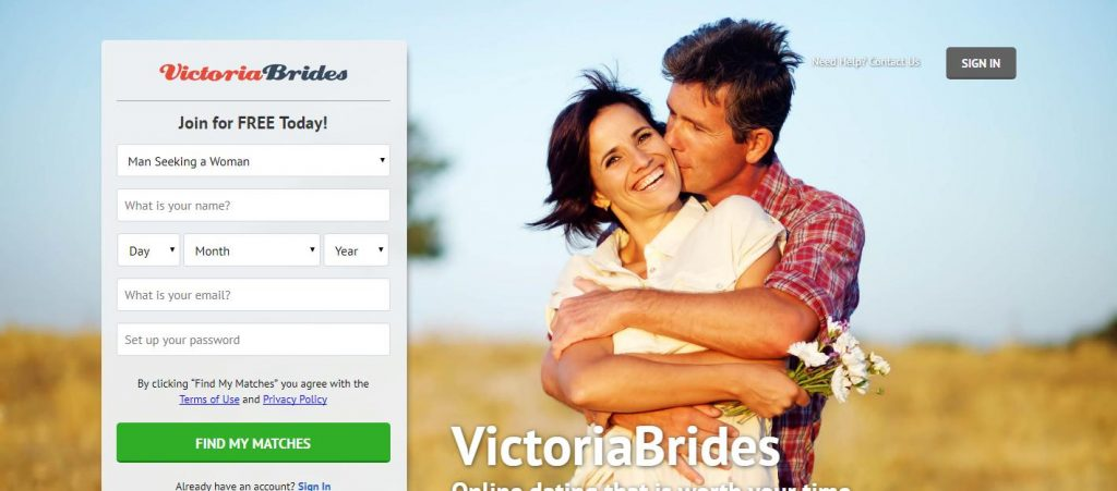 best dating service online