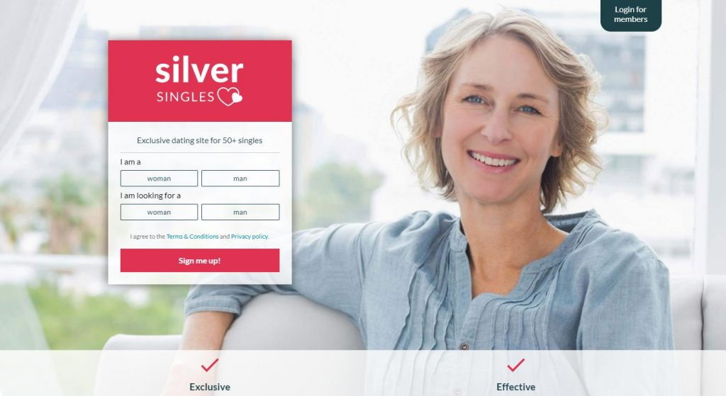Silversingles Vs Ourtime  Which Online Dating Site Is The -9022