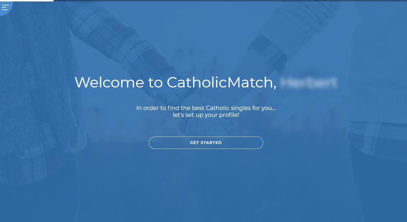 free catholic dating app