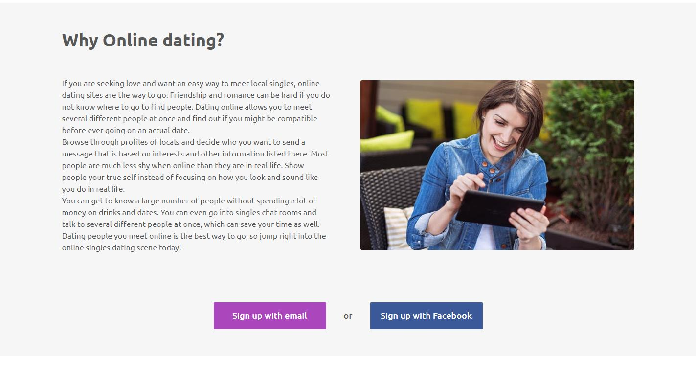 Cupidcom best free online dating service event