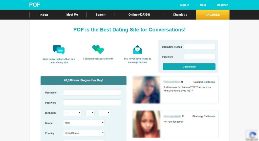 Apps for dating free