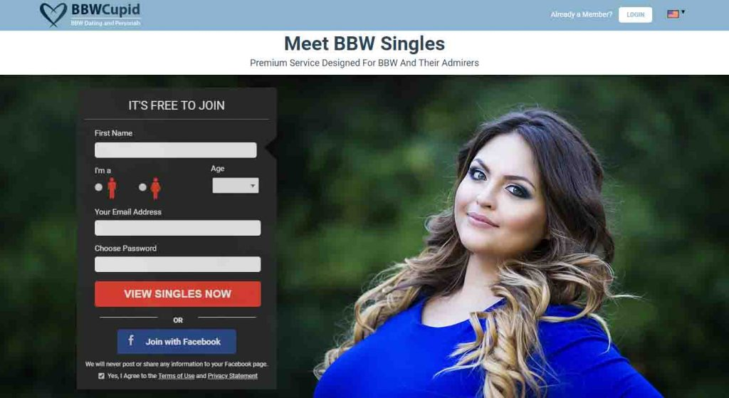 Bbw bdsm free dating site